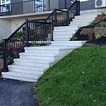 Precast Concrete Steps New Brunswick