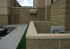 Precast Concrete Retaining Walls, Moncton and Frederiction New Brunswick
